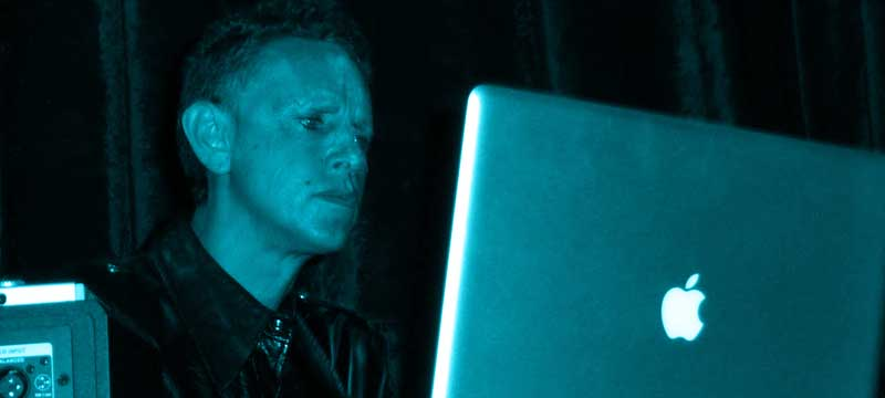 Martin Gore 2Step (mit Videos)